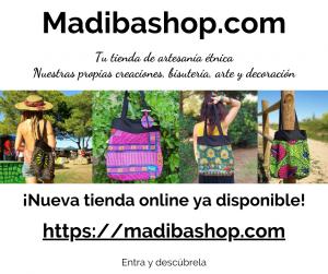 Nueva tienda online ya disponible